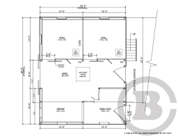 Stall Barn With 3′ X 3′ Standard Venting Cupola Attached To A Pre ... Horse Barn Floors Stall Awesome Pole Home House Plans Floor Plan Horse Shelters Shelter Barnarena Pinterest Pole Barns Wood Barn With Apartment In 2nd Story Building Designs I Have To Admit Love The Look Of Homes Zone Layout Cute Loft For Hay Could 2 Stalls And A Home Garden Plans B20h Large 20 Stables Archives Blackburn Architects Pc 4 Stall Center Isle Covered Storage Horses Barns Dc Structures Shop Living Quarters Elegant