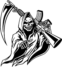 Grim Reaper Machine Gun Hunt Skull Car Truck Window Laptop Vinyl ... Fish Reaper Skull Fishing Rod Reel Car Boat Truck Window Vinyl Browning Buckmark Tattoo Designs Free Download Clip Art Deer Hunting Logos Hahurbanskriptco Deer And Doe Heart Decal Sticker Hip Hop Love Buck Vinyl Decal Amazoncom Wall Big 2nd Adment Oracal Large Stuff Auto Motors Intertional Guns Ammunition Hunting Gear Rear Grim Sticker For Car Truck Laptop Cut From Buy Heart Get Free Shipping On Aliexpresscom Style Decalsticker Choose Color 2 Best Photos 2017 Blue Maize