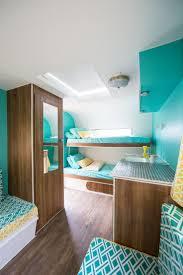 best 25 caravan bunks ideas on pinterest bunkhouse travel
