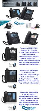 Panasonic SIP Phone KX-HDV Series Advanced New IP Deskphone Video ... Panasonic Kxudt131 Sip Dect Cordless Rugged Phone Phones Constant Contact Kxta824 Telephone System Kxtca185 Ip Handset From 11289 Pmc Telecom Kxtgp 550 Quad Ligo How To Use Call Forwarding On Your Voip Or Digital Kxtg785sk 60 5handset Amazoncom Kxtpa50 Communication Solutions Product Image Gallery Kxncp500 Pure Ippbx Platform Lcot4 Kxhdv130 2line