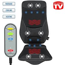 Back Massage Pads For Chairs by Best Massage Cushions 2017 Reviews Of Chair Pads With Heat