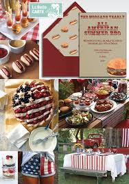 Online Invitations 4th Of July Bbq Party Ideas