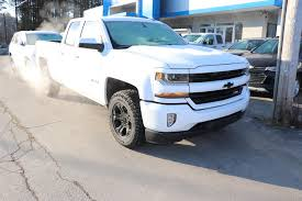 100 Select Truck New 2019 Chevrolet Silverado 1500 LD From Your Monticello NY