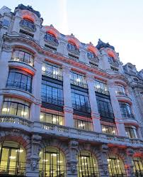 chambre syndicale de la haute couture parisienne home and expanded courses for fashion telegraph