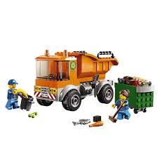 LEGO City Garbage Truck 60220 | The Warehouse Amazoncom Lego City Garbage Truck 60118 Toys Games Lego City 4432 With Instruction 1735505141 30313 Mini Golf 30203 Polybags Released Spinship Shop Garbage Truck 3000 Pclick 60220 At John Lewis Partners Ideas Product Ideas Front Loader Set Bagged Big W Dark Cloud Blogs Review For Mf0