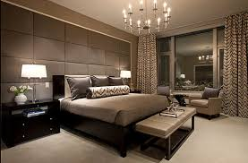 Terrific Masculine Bedroom