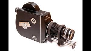 100 Krasnogorsk 2 16mm Film Close Focus
