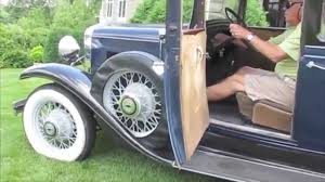 100 1931 Chevy Truck Deluxe Sedan Test Drive YouTube