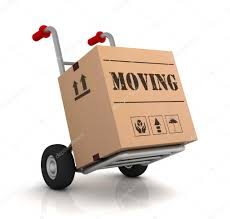 100 Moving Hand Truck Moving Hand Truck Concept 3d Illustration Stock Photo Mstanley