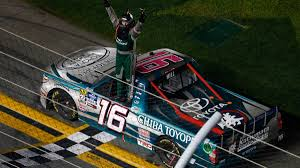 100 Nascar Truck Race Results Underdogs Hardly Hattori Racing Is Now A Fullfledged NASCAR