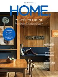 100 Home Ideas Magazine Australia New Zealand Subscription