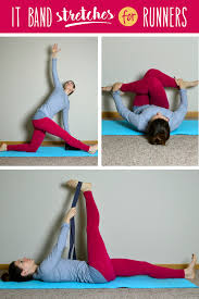 Stretches To Help Prevent Or Alleviate IT Band Pain