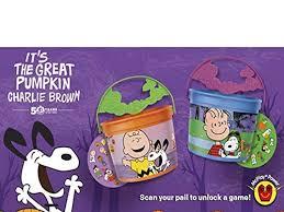 Mcdonalds Halloween Buckets by 100 Mcdonalds Halloween Buckets 2014 Halloween Mcnugget