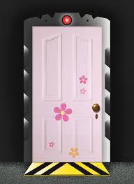 Boo s Door A monster product new to UK Oak Doors