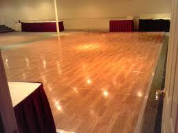 Rosco Adagio Dance Floor by Dance Floor Rental
