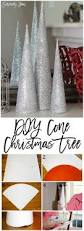 Christmas Tree Books Diy by Best 25 Christmas Tree Crafts Ideas On Pinterest Christmas