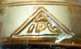 Ixl Cabinets Triangle Pacific by Glass Manufacturers U0027 Marks On Bottles U0026 Other Glassware Page Three