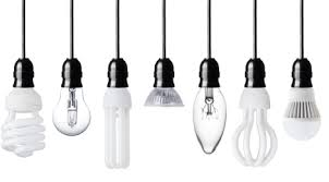 to properly recycle all kinds of light bulbs in county il