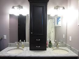 Bathroom Vanity Tower Cabinet by Bathroom Bathroom Storage Tower Cabinet Bathroom Vanities And