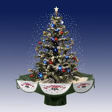 Tabletop Fibre Optic Christmas Tree by Best Image Of Tabletop Christmas Trees Artificial All Can
