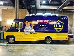 100 La Taco Truck Best Catering Los Angeles