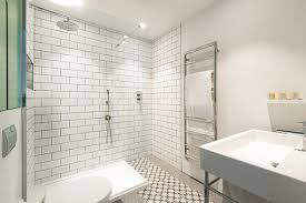 carrelage salle de bain metro de bain avec du carrelage métro