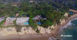 100 Mansions For Sale Malibu Look Inside Johnny Carsons 815 Million Mansion
