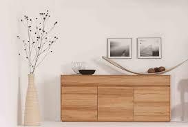 sideboard anrichte esszimmer wohnzimmer kernbuche massiv geölt lanatura