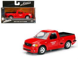100 1999 Ford Truck F150 SVT Lightning Brians Fast Furious 132