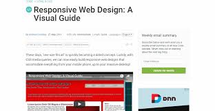 20 Amazing Tutorials For A Responsive Web Design - SimpleFreeThemes Responsive Web Design Step By Example 3143 Best Inspiring 2017 Images On Pinterest How To Learn Designing At Home And Ios How To Learn Web Design In Bangla At Home Html 486 Signdevelopment Tips And Infographics Company Website Page Stock Vector 014673 Get Your First Jobs Youtube Become A Designer Best Hosting Archives Worldlight Media Llc Fresno Fruitesborrascom 100 From Images The Ecommerce Platform For Oha Fnitures Copy Html Css Code From Any