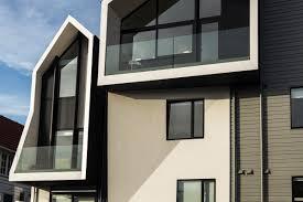 100 Parsonson Architects Zavos Corner Wellington New Zealand