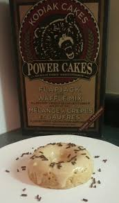 Pumpkin Cake Mix Donuts by Kodiak Cake Protein Donuts 80 Calories 1 2f 10c 7 5p Healthy