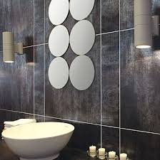 Metal Look Tiles for Wall and Floor with Modern Design Range