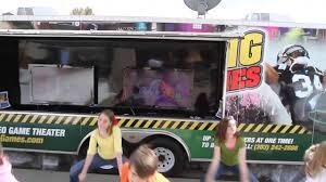 100 Truck Games Videos