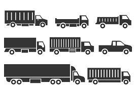 100 Free Truck Icons Download Vectors Clipart Graphics