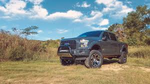 New Ford® SCA Performance Truck Deals & Finance Offers Lansing MI ...