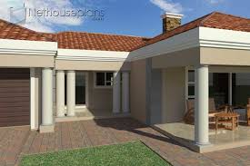 Modern Houseplans 5 Bedroom Single Storey House Plan For Sale 363sqm