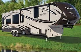 Luxury Solitude Fifth Wheel RVs And Floorplans By Grand Design
