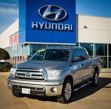 100 Used Trucks For Sale In Oklahoma 2013 Toyota Tundra Lawton OK VIN