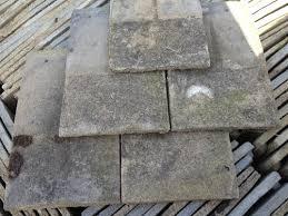 reclaimed concrete roof tiles jj reclamation