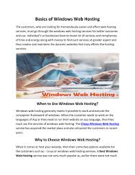 Basics Of Windows Web Hosting By MicroHost - Issuu Windows Hosting Spiderhost Web Nigeria Aspnet Mssql Sver Plesk Panel Ssd Cloud Hostgrower Hyperhost Pleskwindows Intervolve Basics Of Windows Web Hosting Megha Gupta Pulse Linkedin Best For Opencms Discount Shared Linux Or What Is Web Hostingtypes Of Sharedresellerlinux Linux Vs Windows Wikipedia How To Set Up An Email Account In Live Mail Youtube