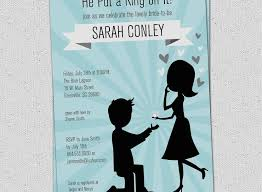 Blank Wedding Invitation Kits Awesome Templates Lovely Printable Bridal Shower Invitations With