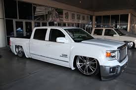 I Want To See Dropped Or Bagged 2014 And Up Trucks! | Chevy Truck ...