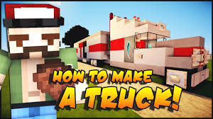 Minecraft: How To Make A Truck | Akers Automotive | Pinterest Davehaxcom The Coca Cola Truckcoke Lorrychristmas Decoration Make A Wish And American Trucks Team Up To Deliver Custom Obs Ford An Annual Truck Convoy In Lancaster Pa Helps Raise Money For Sick Box Dump Truck Emilia Keriene Covers How To Bed Cover Tonneau Build Duck Moose Android Apps On Google Play Day The Life Cboard Fire Aerocaps Pickup Trucks Little Family Fun Buildatruck Just Car Guy Did Desoto Ever Make A I Know That Though So Was Bored Made My Minecraftcan At Least Get Battery Powered Easy Simple Toy