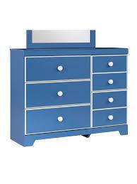 Ashley Furniture Zayley Dresser by Kids Dressers Buyfurniture Com