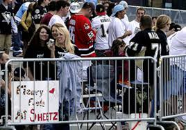 West Chester Halloween Parade by Penguins Fans Cheer Stanley Cup Champions Pittsburgh Post Gazette