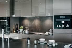 klare kante in der küche das einfamilienhaus