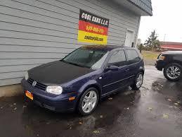 2004 Volkswagen Gti 2dr 1 8T Turbo Hatchback In Spokane WA Cool