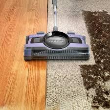 shark v2950 13 in rechargeable floor and carpet sweeper walmart com