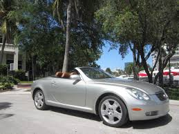 Awesome Awesome 2005 Lexus SC 2dr Convertible 2005 Lexus SC430